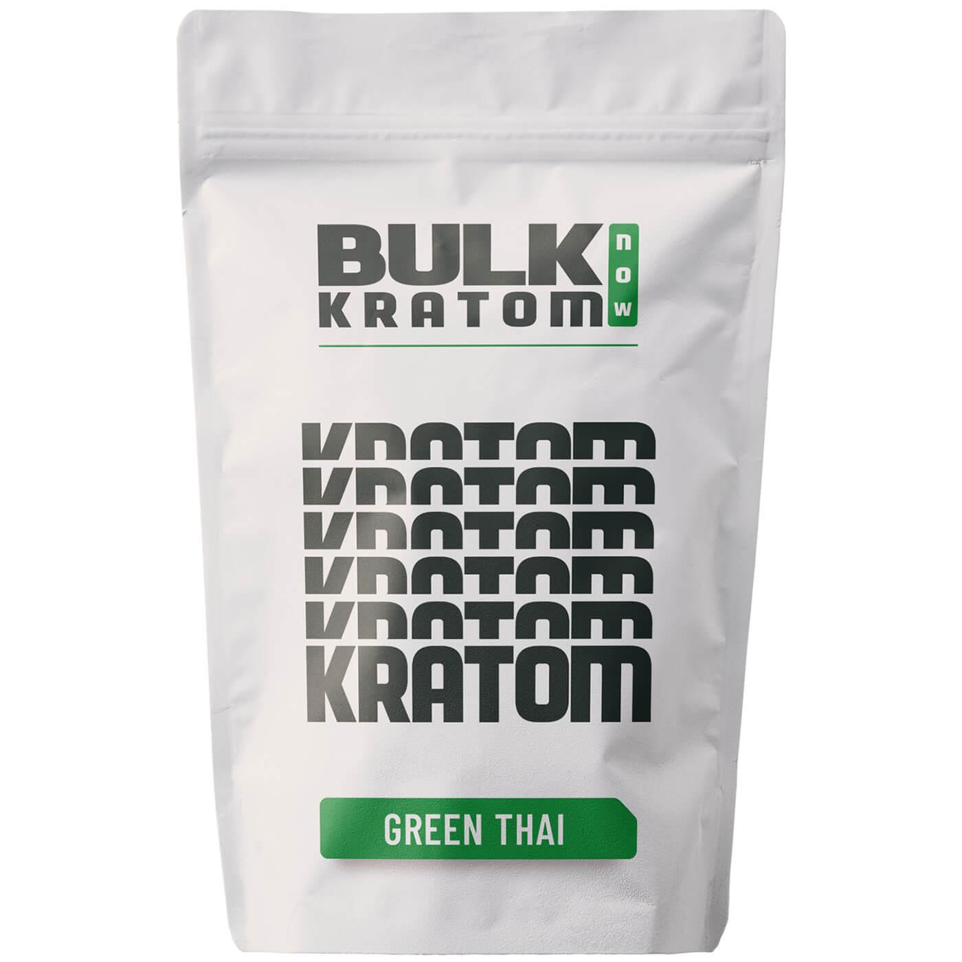 green thai kratom for sale
