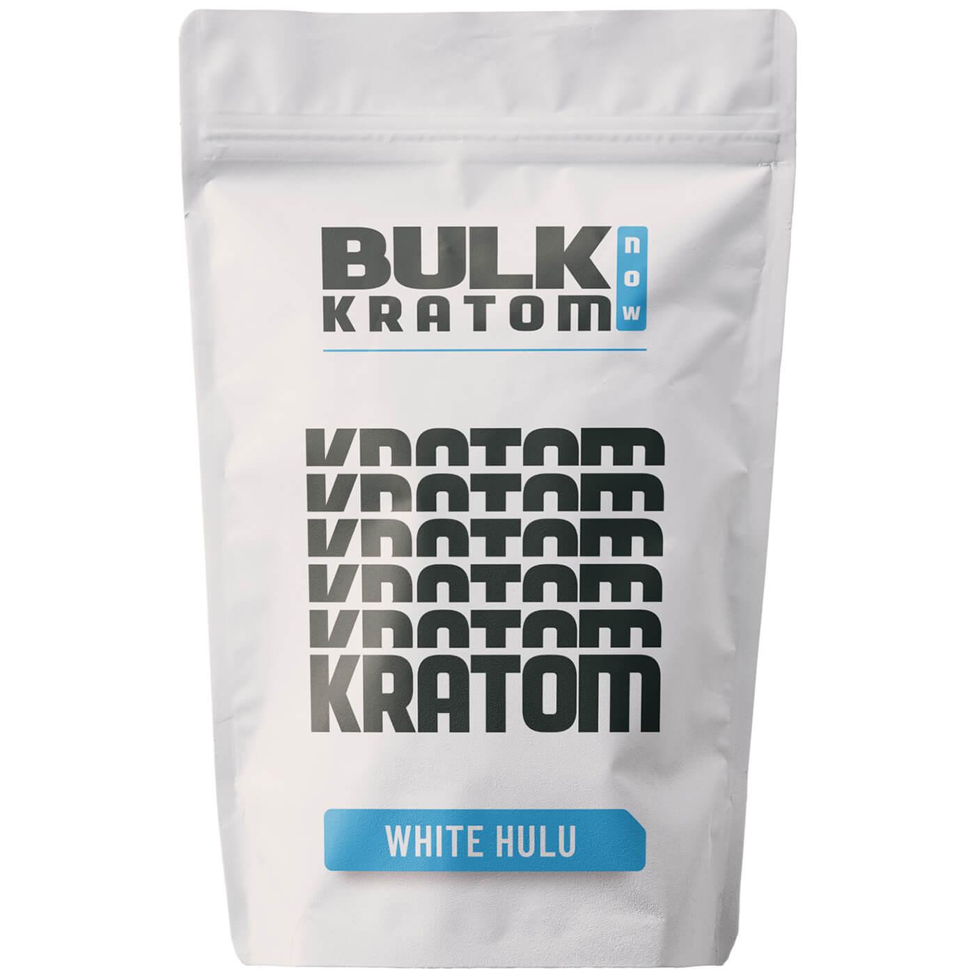 Buy White Hulu Kapuas Kratom