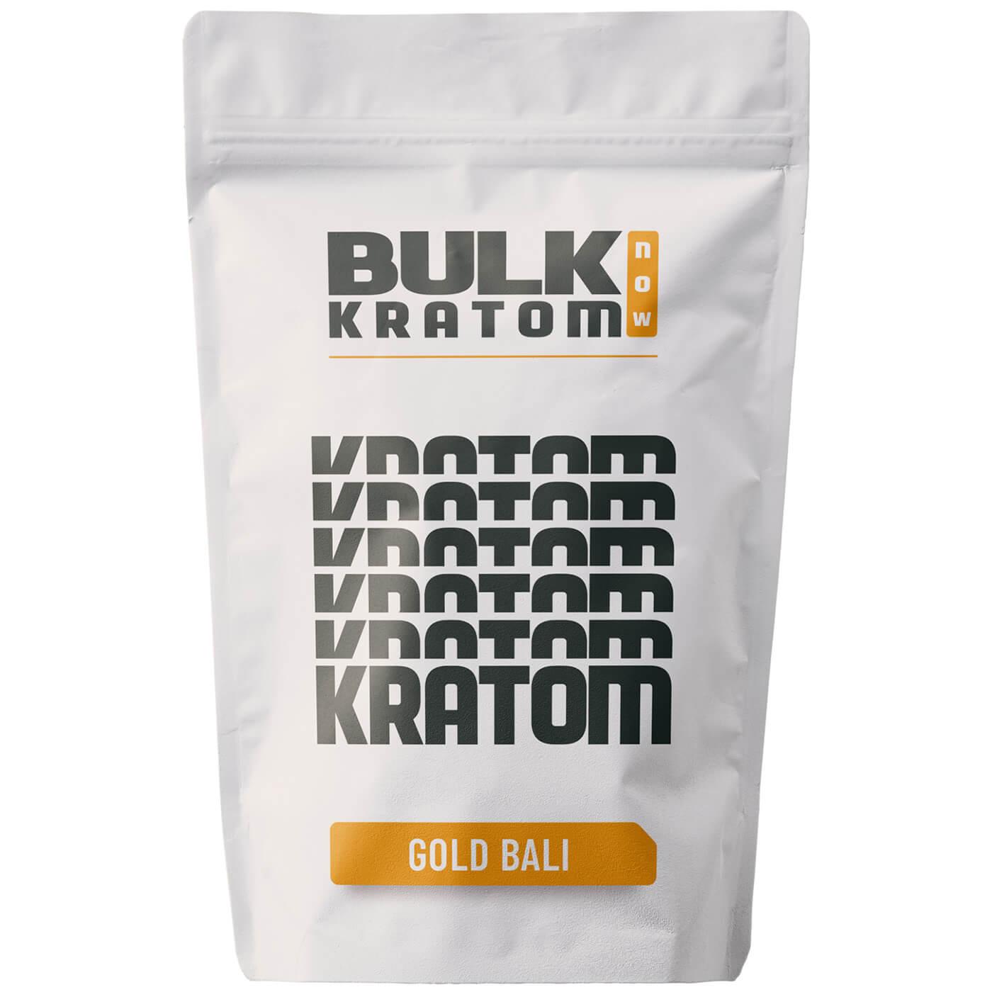 Buy Gold Bali kratom