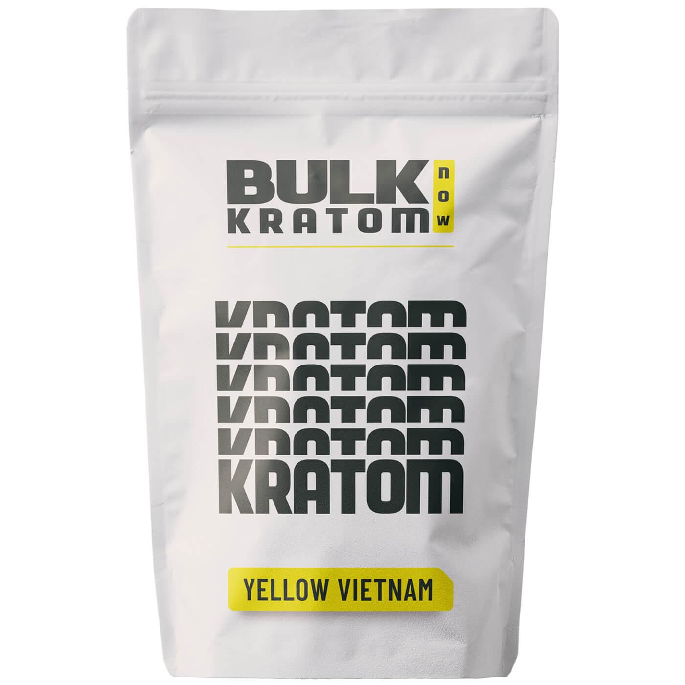 buy yellow vietnam kratom