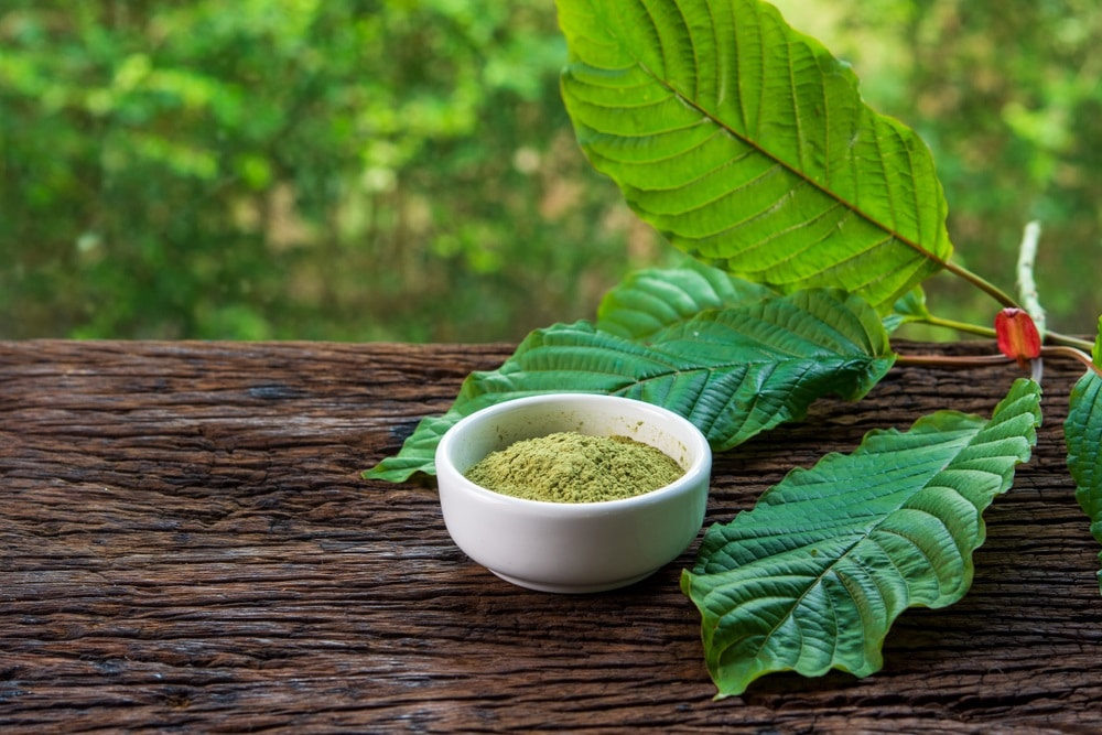 green indo kratom benefits