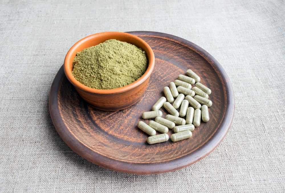 Green Maeng Da Kratom Benefits