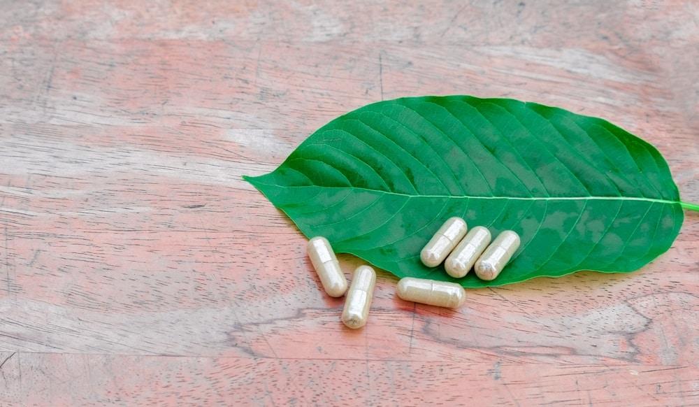 green riau kratom dosage
