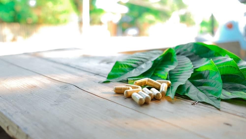 Yellow Thai Kratom Benefits