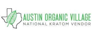 Austin Organic Village Kratom Vendor