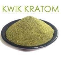 Kwik Kratom
