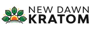New Dawn Kratom vendor