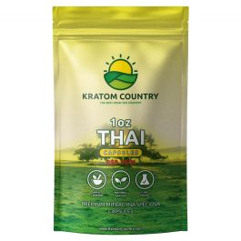 Kratom Country Vendor Review