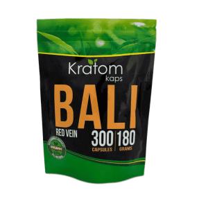 Kratom Kaps Vendor Review