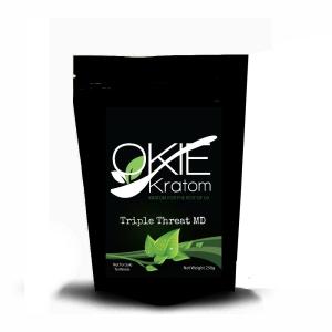 OKIE Naturals Kratom Vendor Review