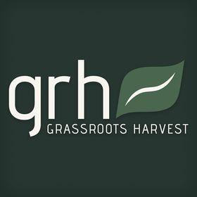 Grassroots Harvest Kratom