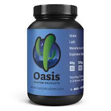 Oasis Kratom Vendor Review