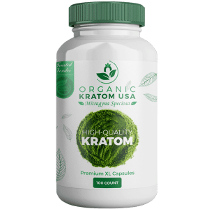 Organic Kratom USA Vendor Review