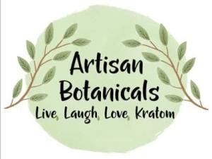 Artisan Botanicals Vendor