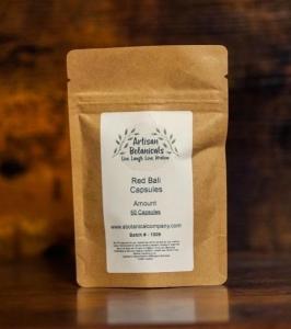 Artisan Botanicals Vendor Review