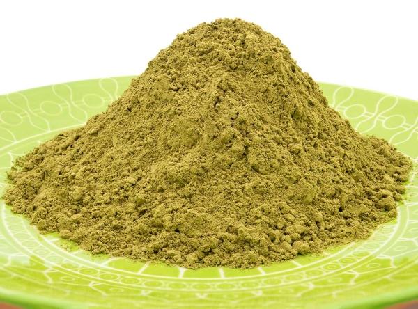 Bulk Green Hulu Kapuas Kratom