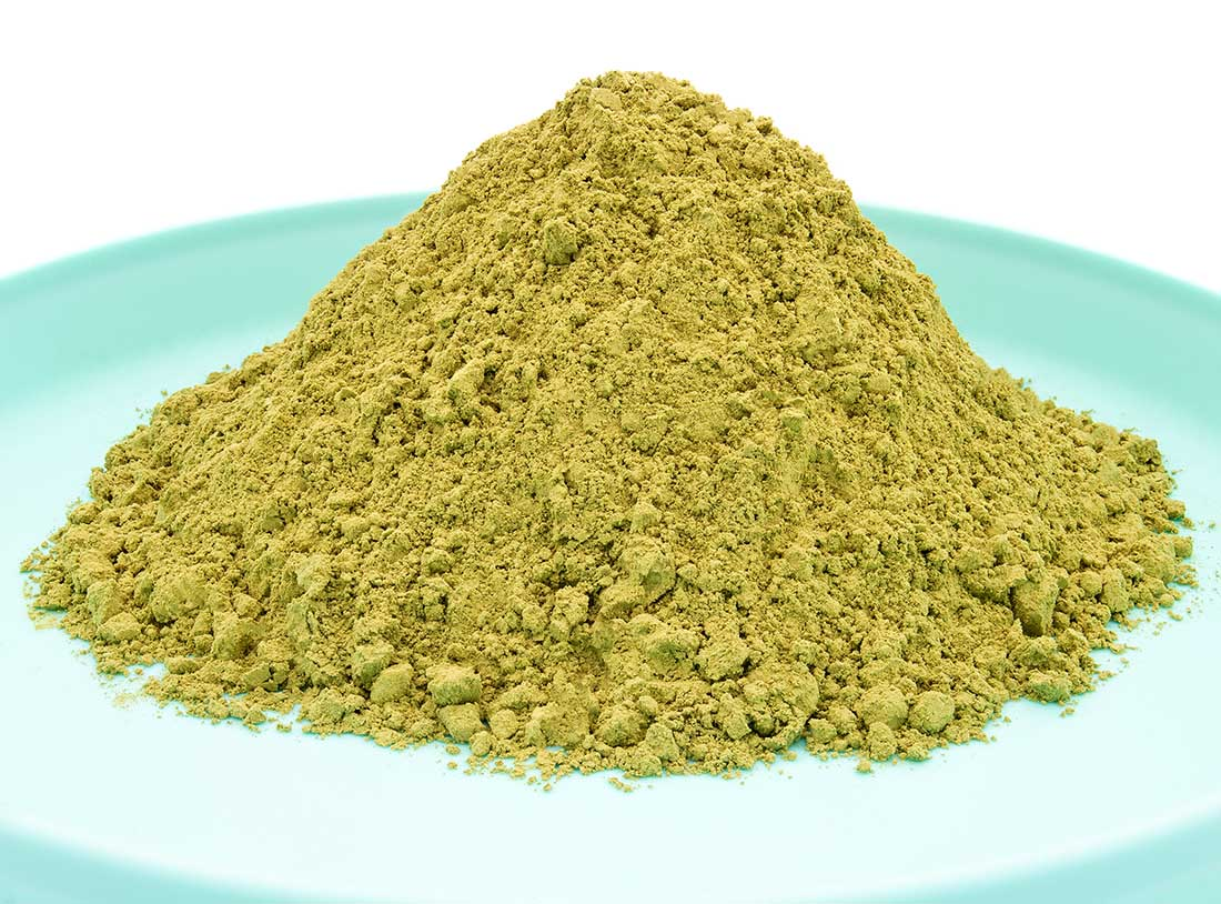 Super Green Malay Bulk Kratom