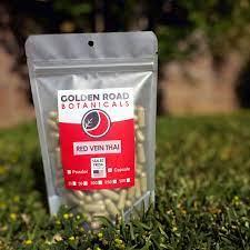 Golden Road Botanicals Vendor Review
