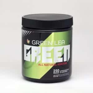 Green Lea Health Vendor