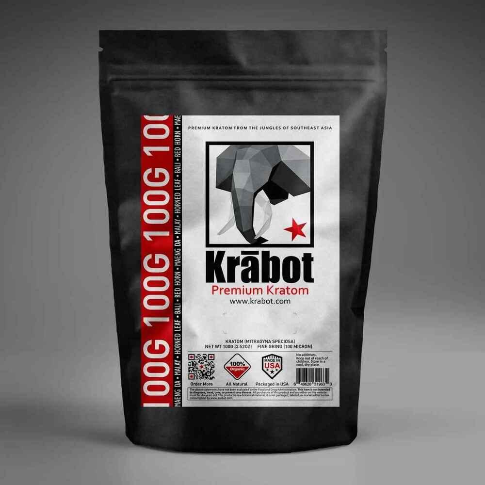 Krabot Kratom Vendor Review